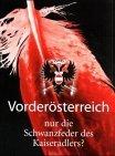 Vorderösterreich nur die Schwanzfeder des Kaiseradlers ? Die Habsburger im deutschen ()