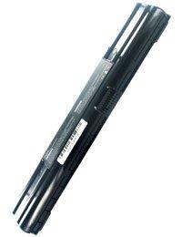 Batterie pour ASUS A7J, 14.8V, 4400mAh, Li-ion