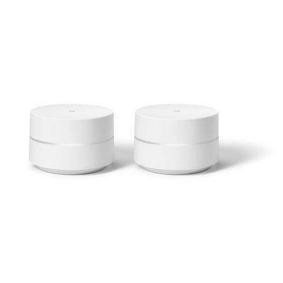 Google Wifi Router Duo Pack