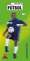 Conéctate al fútbol (Campeones) por Varios Autores