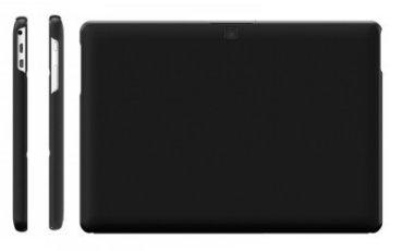 Theoutlettablet® Funda gel / silicona protección para Tablet Bq Aquaris M10 10.1