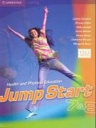 Jump Start 7 & 8: Health and Physical Education
