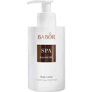 BABOR Körperpflege SPA Balancing Body Lotion 200 ml