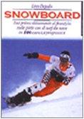 Snowboard (Sport e natura) por Lino De Palo