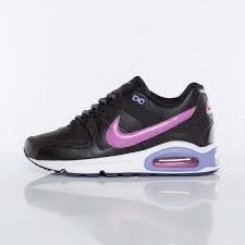 Nike 831511-501, Scarpe da Trail Running Donna Black/Viola-MDM Violet-Night BL
