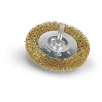 Kreator 03150110 Brosse rotative abrasive Ø 75 mm