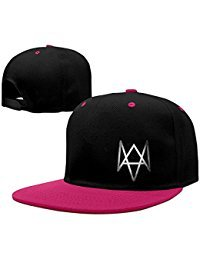 Preisvergleich Produktbild Comfortable Watch Dogs Third-person Shooter Stealth Game Fitted Hats