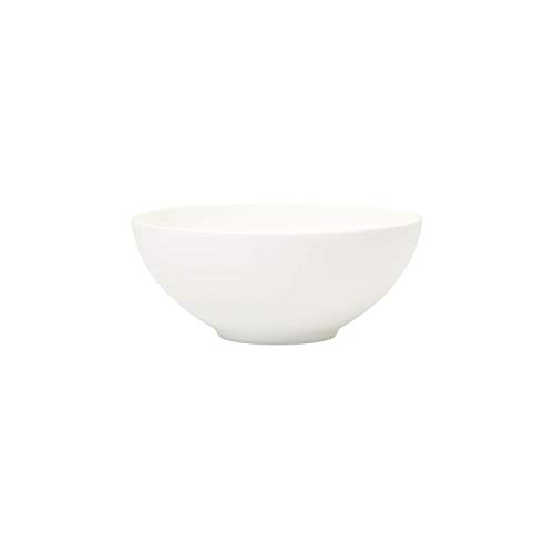 Villeroy & Boch Royal Bol, Porcelaine Premium Bone, Blanc
