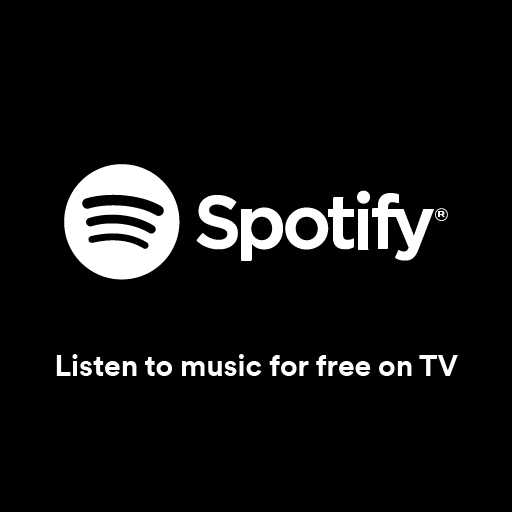 Spotify Music - für Fire TV -