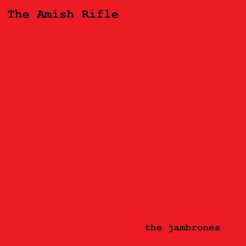 Amish Single (The Amish Rifle - Single)