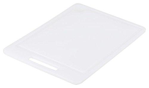 Metaltex - Tagliere in polietilene, 25 x 35 cm