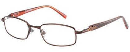 Preisvergleich Produktbild Converse Ambush Brillen Braun 45-17-125