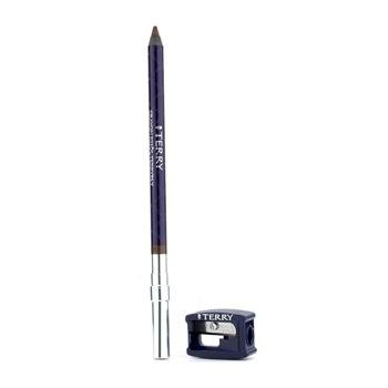 By Terry - Crayon Khol Terrybly Color Eye Pencil (Waterproof Formula) - # 2 Brown Stellar 1.2G/0.04Oz - Maquillage