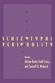 Schizotypal Personality