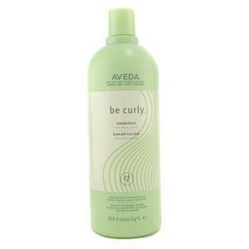 Aveda Trockene Kopfhaut (Aveda - Be Curly Shampoo - 1000ml/33.8oz by AVEDA)