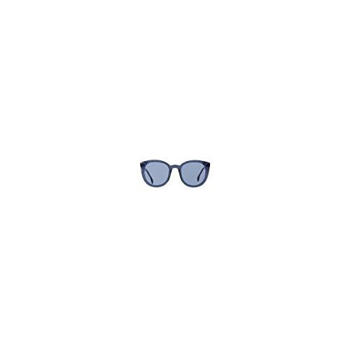 Spektre occhiali da sole   denora - blu trasparente/blu   dn06aft
