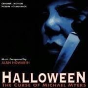 Halloween 6 (OST) by Alan Howarth (1995-11-06) (Halloween Alan Howarth)