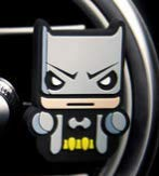 FC Marvel Justice League Batman Deodorante per Auto