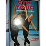 gym tonic (1er cours complet) de veronique et davina (VHS)...