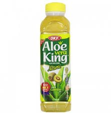 OKF–Aloe Vera Kiwi 500ml