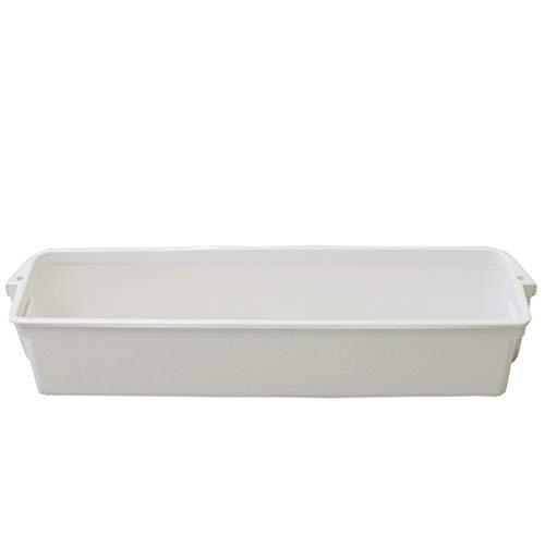 Abstellfach Kühlschranktür 90mm für ATAG 481241879844