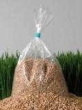Preisvergleich Produktbild Chemical Free Hard Red Wheat Seed - 5 Lbs - Plant & Grow Wheatgrass, Flour, Grain & Bread, Emergency Preparation Food Storage - Excellent Germination by Living Whole Foods