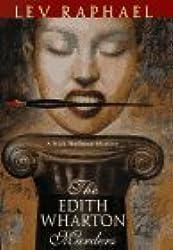 The Edith Wharton Murders: A Nick Hoffman Mystery by Lev Raphael (1997-09-01)