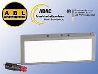 004-licht (ABL S501AC002-004 Anti-Blendlicht-Für Entspannte Fahrten ohne Blendung bei Nacht)