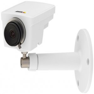 AXIS M1114 Network Camera - Netzwerk-CCTV-Kamera - Farbe - 1280 x 800 - CS-Halterung - Automatische Irisblende Axis-cctv-kameras