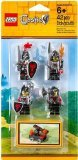 LEGO 850889 Castle Drachen-Zubehör-Set - LEGO