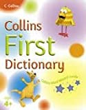 Collins Primary Dictionaries – Collins First Dictionary
