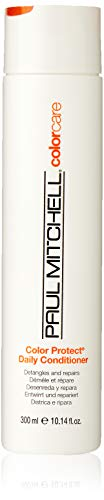 Paul Mitchell Shampoo Und Conditioner (Paul Mitchell colorcare Color Protect Daily Conditioner, 1er Pack (1 x 300 ml))