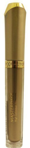 Max Factor Mascara Masterpiece Rich BlackX Cosmetici, Multicolore, Unica