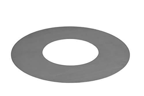Gardener 728 Ring Grill Grillplatte Bratplatte für Feuerschalen 100 cm ***NEU***