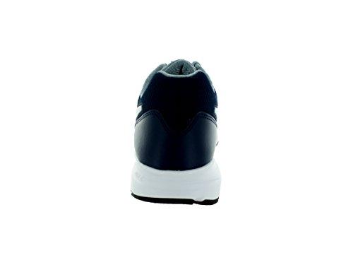 Nike Downshifter 6, Chaussures de Running Entrainement Homme (bleu - blanc)