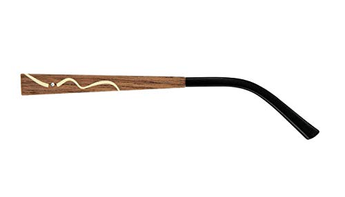 ChangeMe Brillenbügel 8418-2 Holz