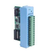 Thermocouple Input Module ((DMC Taiwan) 7-ch Thermocouple Input Module with Independent Input Range)