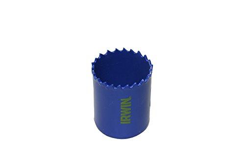 Irwin 10504177 Scie cloche bi-métal grande vitesse 24l 38 mm