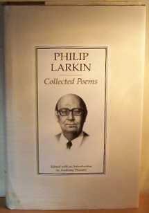 Philip Larkin - Collected Poems by Philip Larkin (1988-10-10)