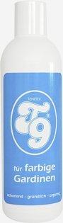 """Waschmittel für Gardinen """"Tenetex - T9 Flüssig"""" / Aufmachung 240 ml"""