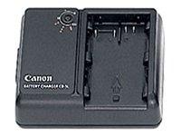 Canon CB-5L Ladegerät für EOS 5D/D30/D60/10D/20D/30D/300D - Canon Eos Kamera-ladegerät