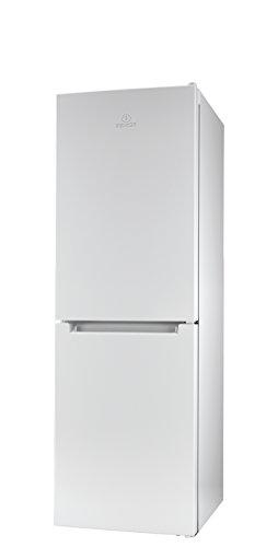Indesit LI7 FF2 W Independiente A++ Blanco nevera y congelador - Frigorífico (SN-T, 45 dB, 3 kg/24h, A++, Compartimiento de zona fresca, Blanco)