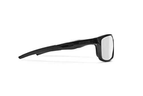 Zoom IMG-2 bertoni occhiali sportivi fotocromatici antiappannanti