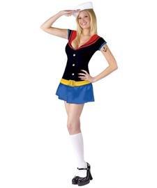 opeye (Halloween-kostüm Popeye)
