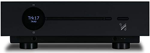 Used, Quad Artera Solus Hi Fi System Black for sale  Delivered anywhere in UK