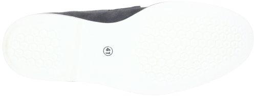 Salamander Bologna 31-42001, Scarpe stringate basse uomo Grigio (Grau (Dark Grey 25))