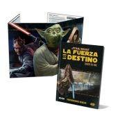 Comprar Fantasy Flight Games- Star Wars: La Fuerza y el Destino Pantalla del DJ - Español, Color (FFSWF03)