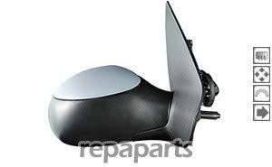 AuCo OP532009/R/étroviseur ext/érieur gauche /électrique