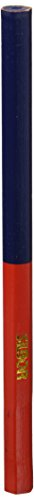 Silbor - Zweifarbige Buntstifte, Packung mit 3 Stiften