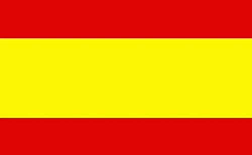 spain-no-crest-flag-3ft-x-2ft-medium-100-polyester-metal-eyelets-double-stitched